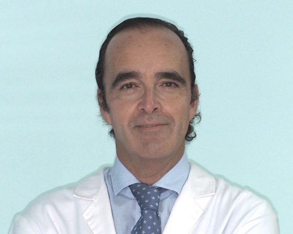 Dr. Jesús Mateo Arias