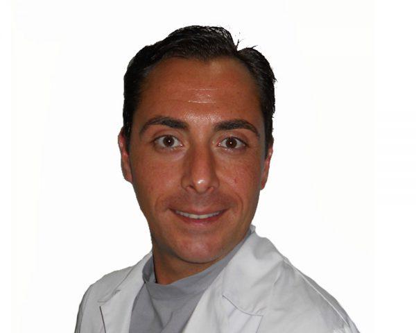 Dr. Pablo Martín López