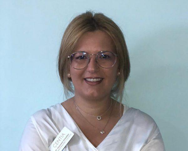 Mª Sayonara González Sayago