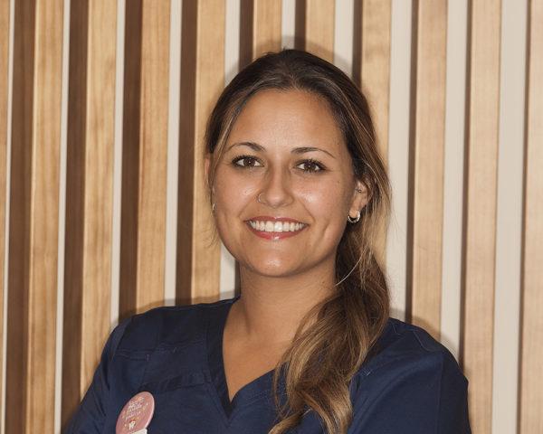 Alba Maldonado Mimbrero