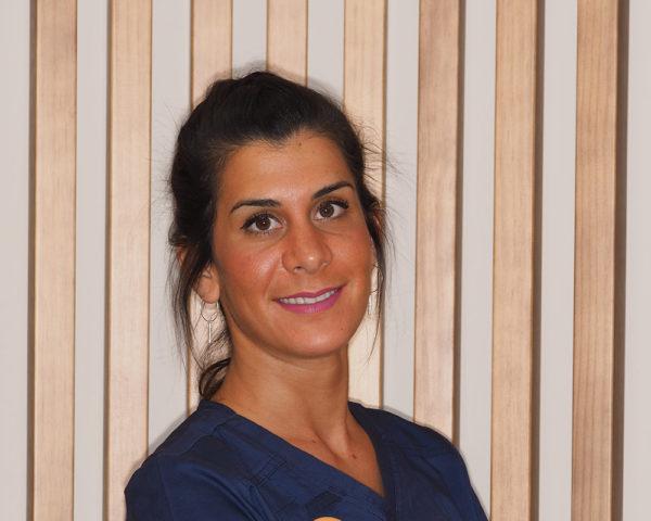 Ana González Rodríguez