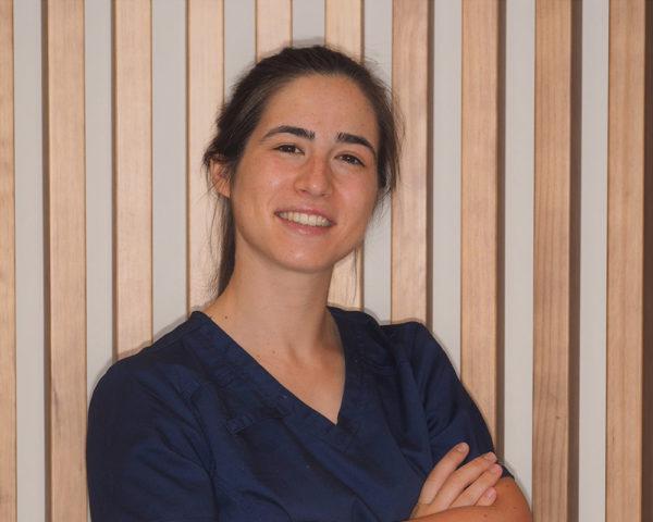 Irene Rodríguez-Peral Candelario
