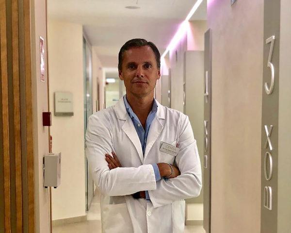 Dr. Luis Vargas Cravajal