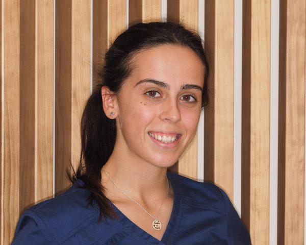 María Pinilla Jarillo