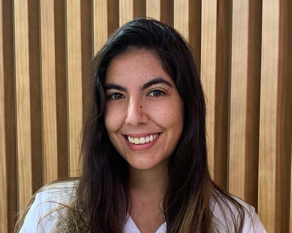 Claudia Núñez Vargas